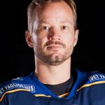 "Interview med # 18 ""le capitaine"" Daniel K. Nielsen"