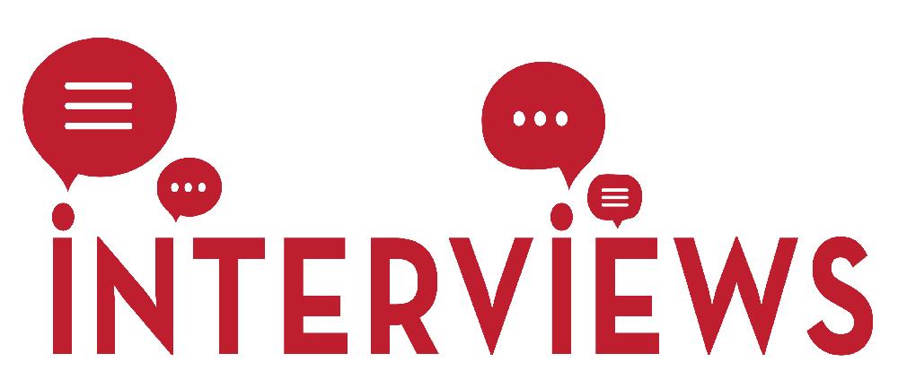 Interview med Formanden