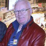 Interview med Levy M. Olesen – En af de frivillige
